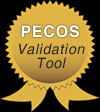 PECOS Validation Tool